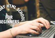 SATURDAY HTML SCHOOL