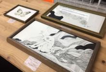 AIRI MAEYAMA さんの作品を展示販売しています